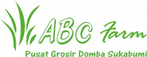 Logo ABC Farm ijo